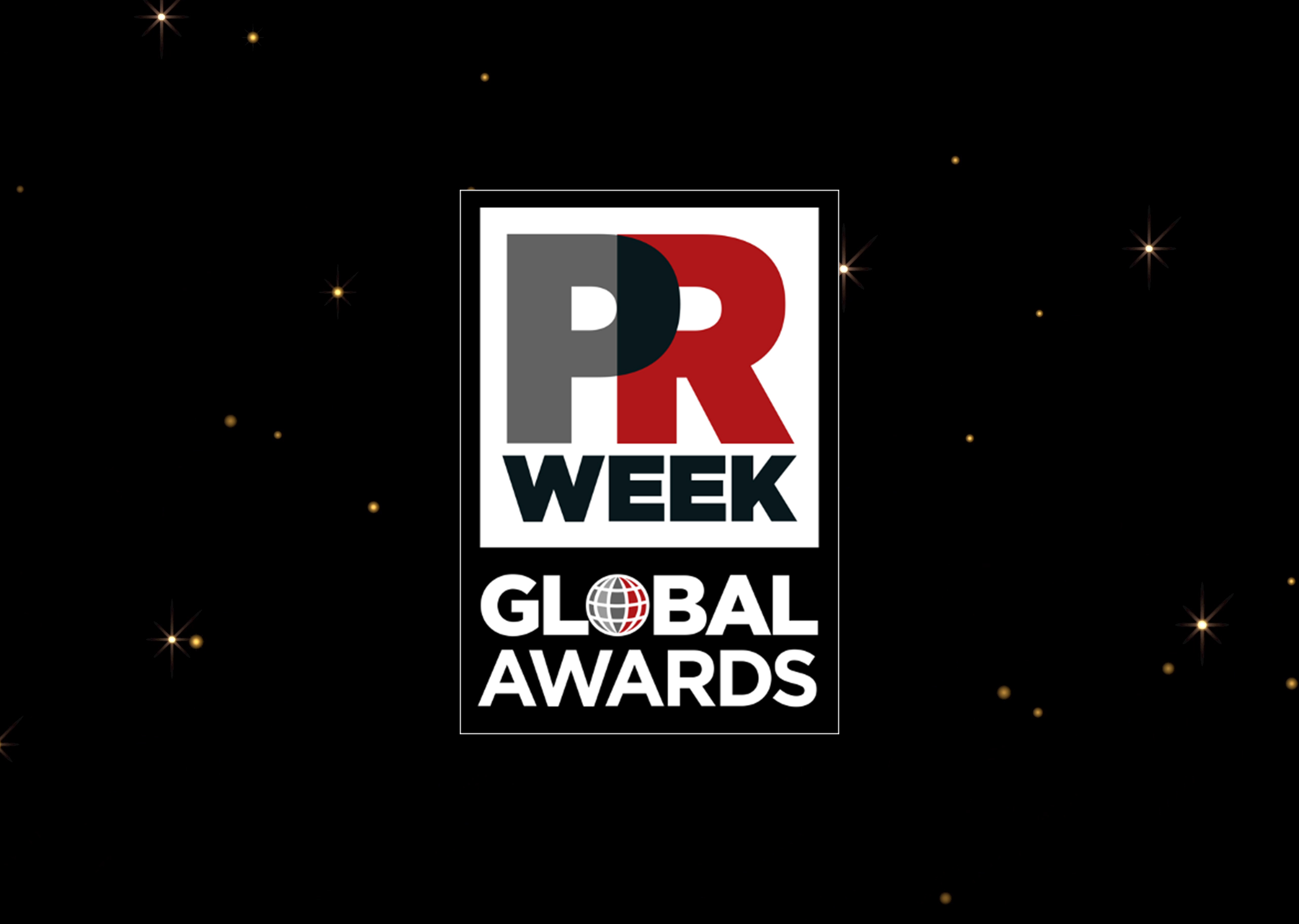 Golin Wins Global Agency of the Year