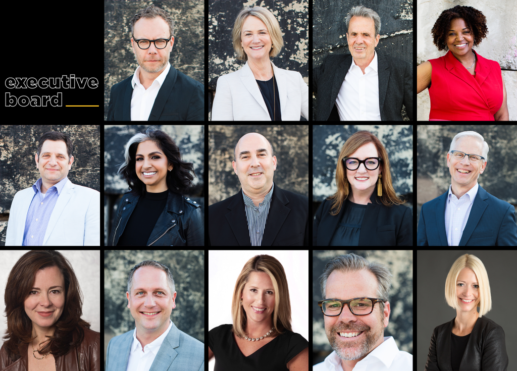 Image for Golin Evolves Global Leadership Team to Underscore Commitment to Accelerated Growth and Talent