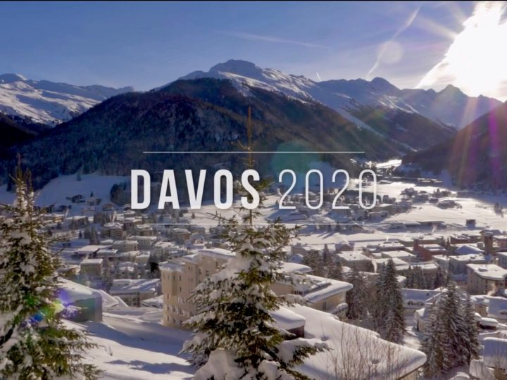 Image for Is Davos Still Relevant for Driving Global Media Coverage?