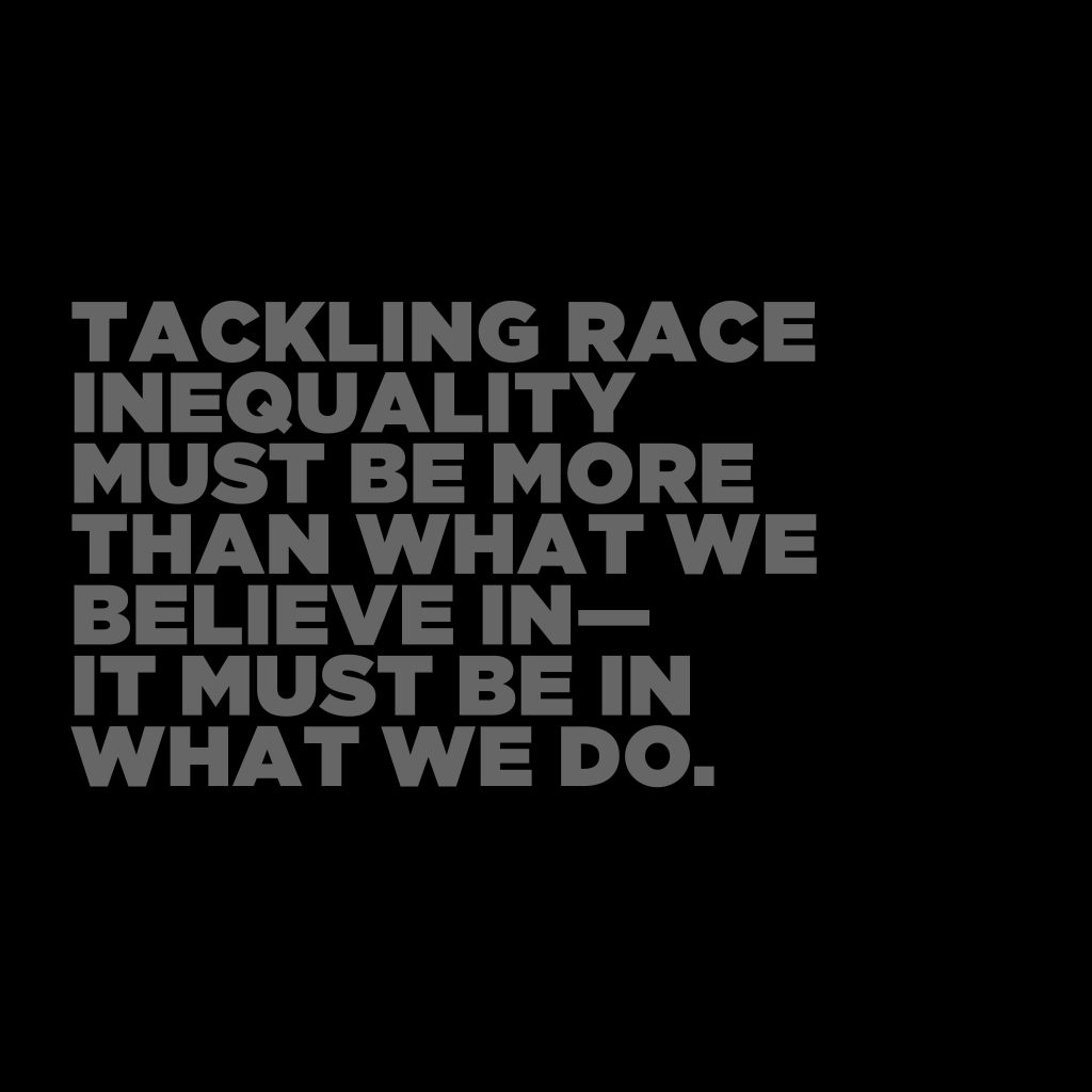 Image for Golin's Racial Equity