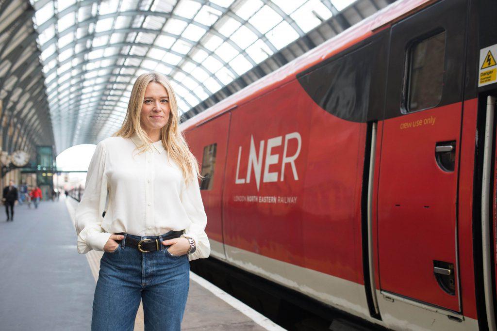 Image for LNER: #TrackRecord