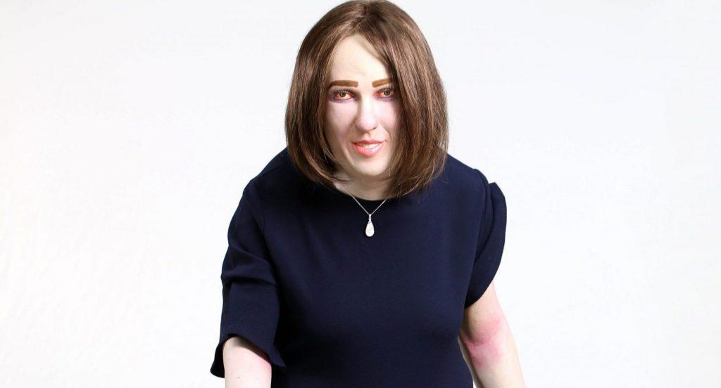 Image for Fellowes : rencontrez Emma, votre collègue du futur