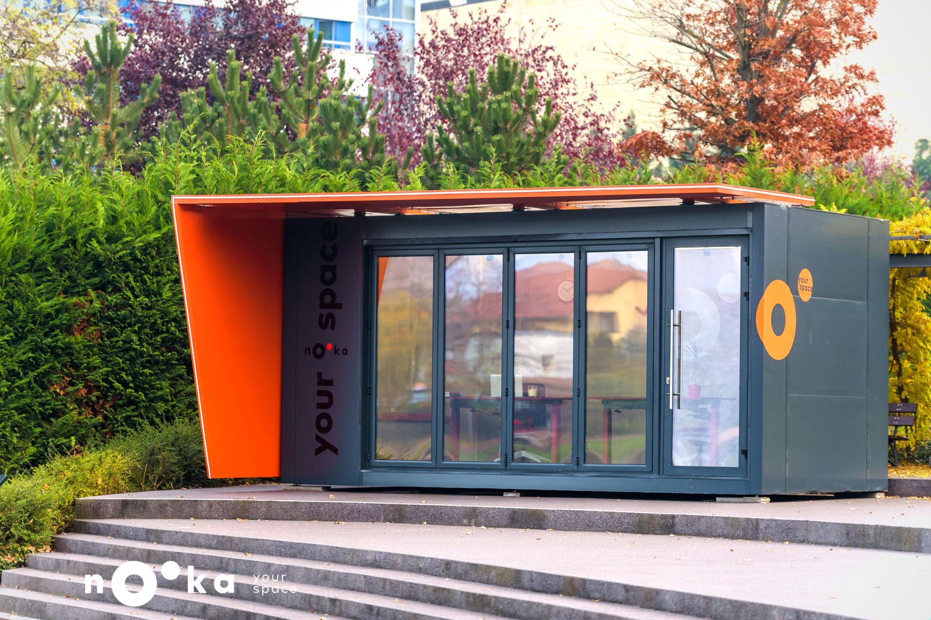 Image for Golin devine agenția start-up-ului Nooka Space în România