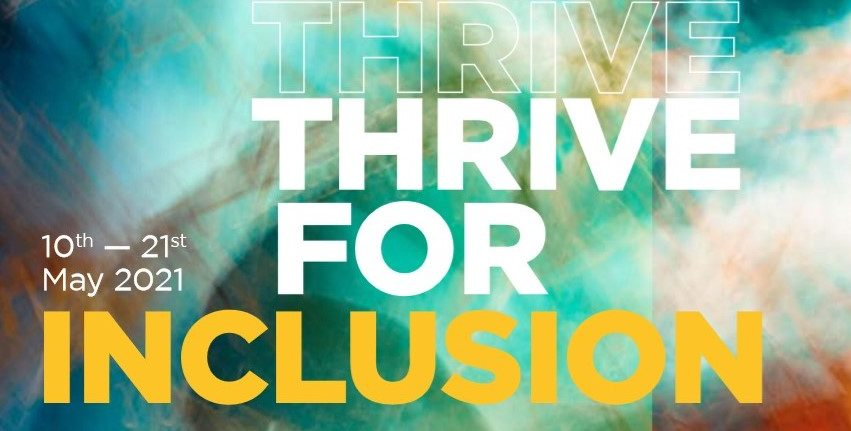 Image for Lessons From Our Thrive for Inclusion Learning Week