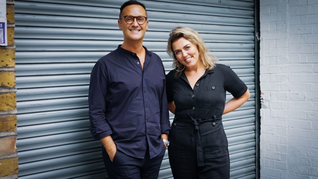 Image for Senior hires supercharge Golin London's consumer practice