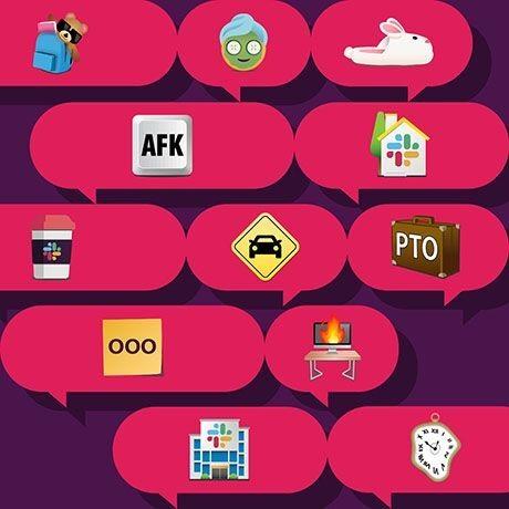 Image for Slack: #ReinventWork