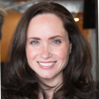 Cori McKeever headshot